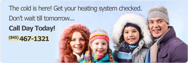 Orange County Heating Cooling By Day Heating & Air Conditioning